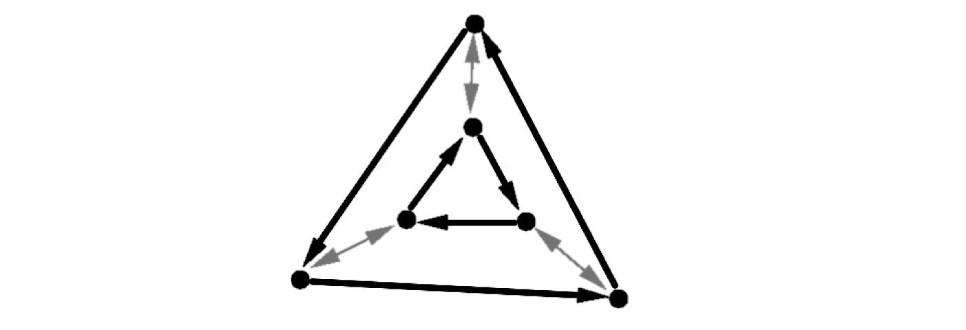 From Practice to New Concepts: Geometric Properties of Groups
