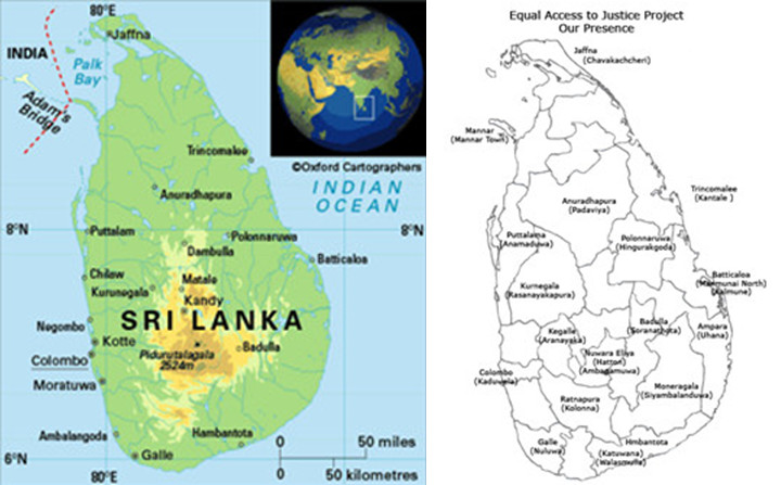 Anthropology Politics And Place In Sri Lanka South Asian