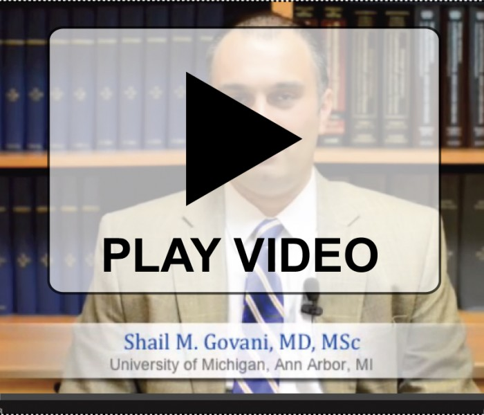 Video: Which Patients with Crohn's Disease Need a CT Scan?