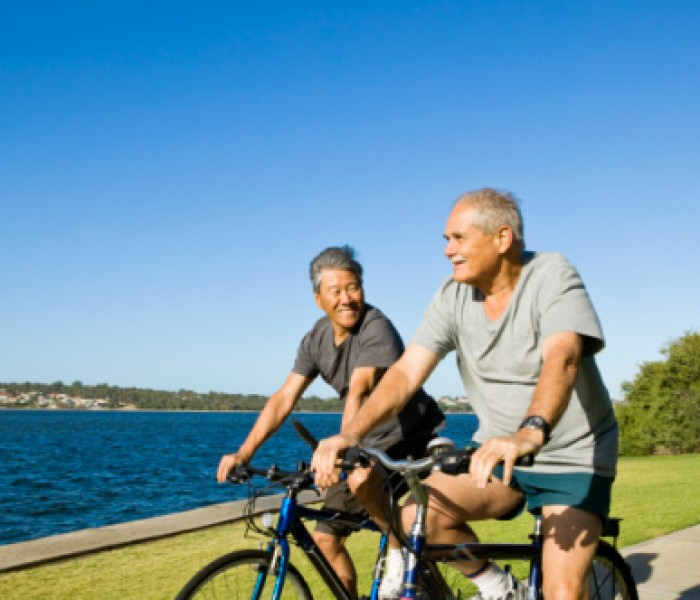 Can Exercise Help Patients with Cirrhosis?