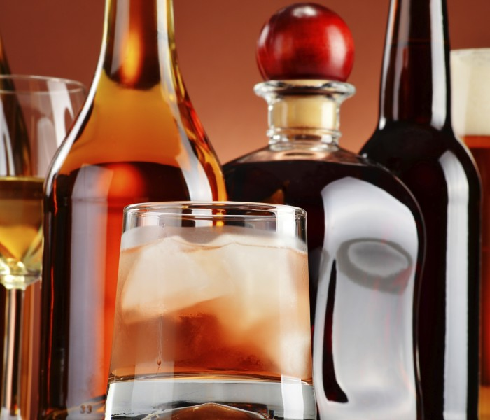 Almost 31,000 US Deaths Associated with Alcohol Use in 2014