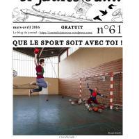 Si Jaurès su…! N°61, mars-avril 2016