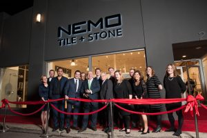 nemo tile stone opens new showroom in red bank the journal publications