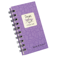 Dreams, A Dream Journal