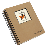 Hunting The Hunter's Journal