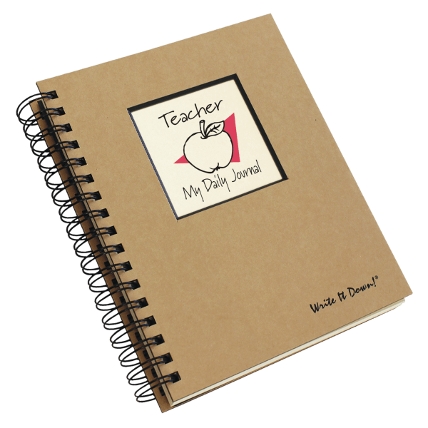 Personal Journal Book