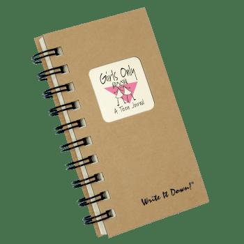 Girls Only A Teen Journal