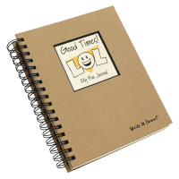 Good Times! My Fun Journal