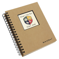 National and State Parks Visitor's Journal