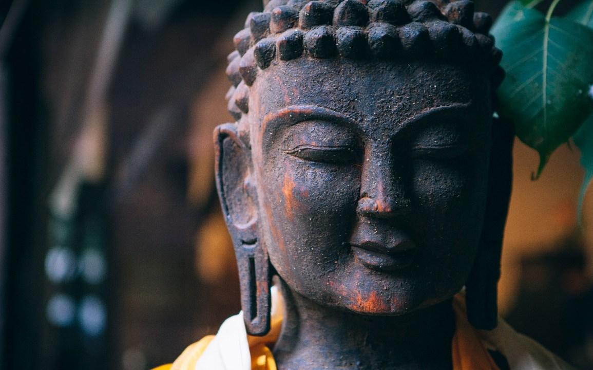 Biography of Buddha and his Life