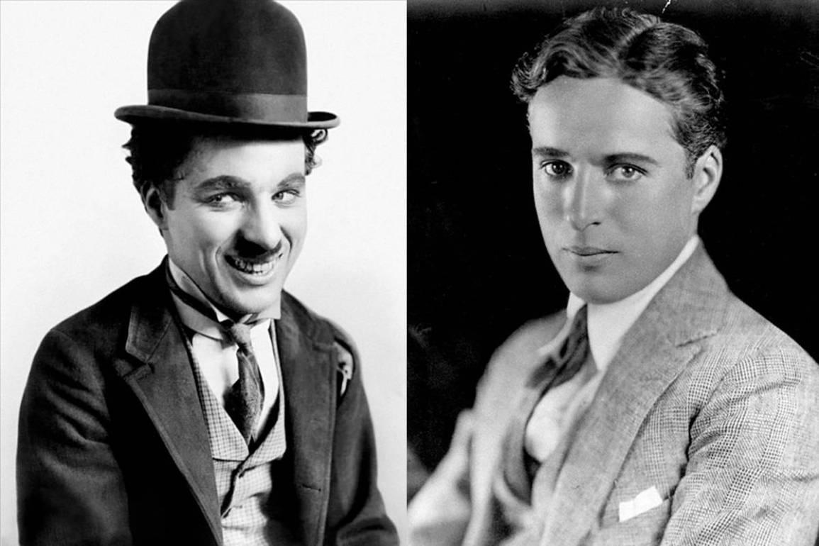 Biography of Charles Chaplin and his Life