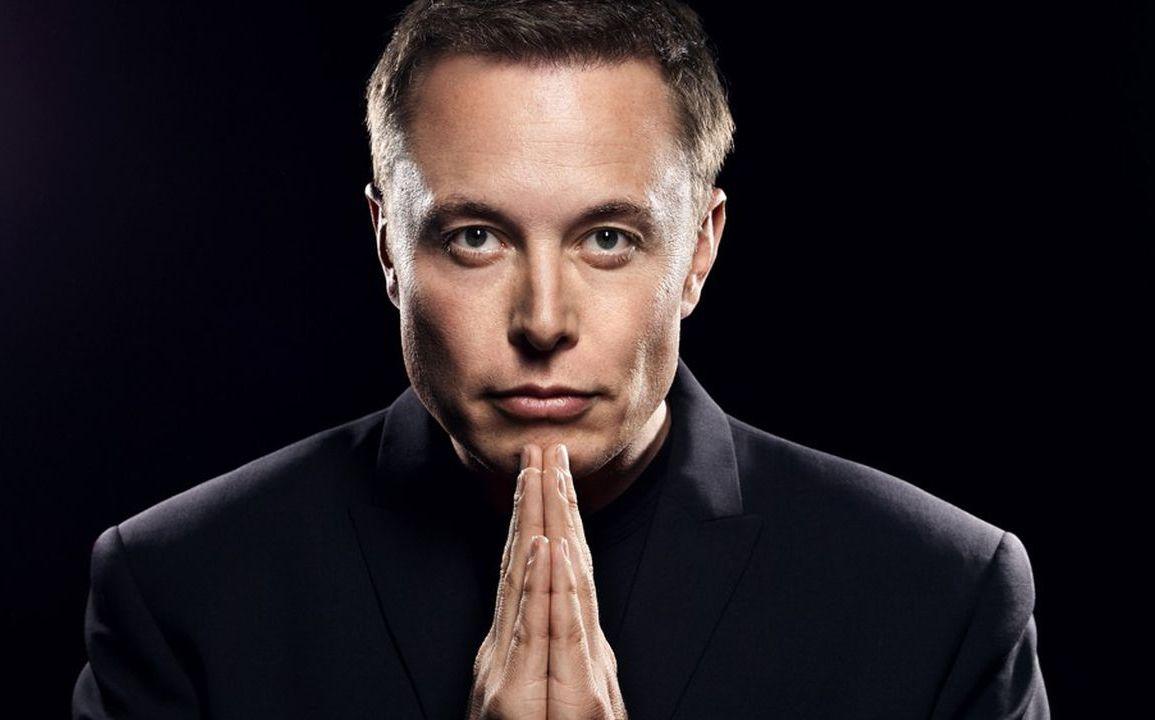 Elon Musk a tour of the billionaires falls