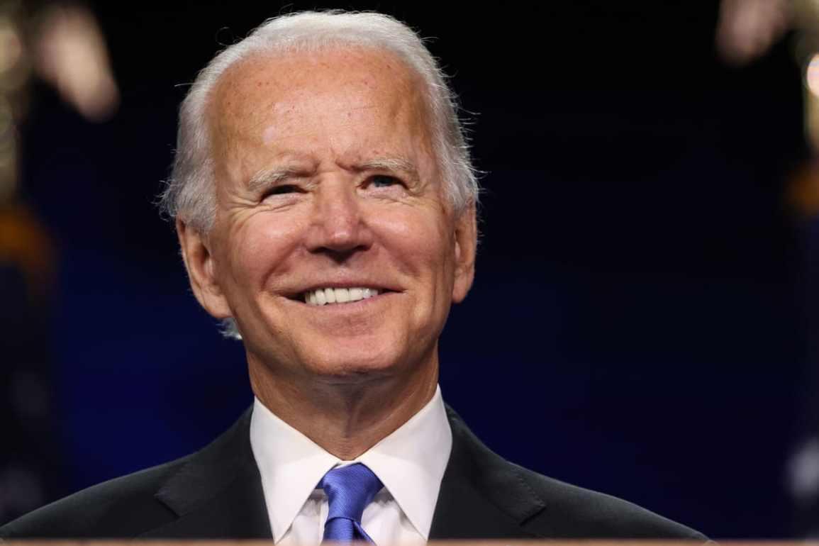 Joe Biden Biography