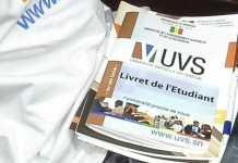 Appel à candidatures pour des postes à pourvoir à l'UVS