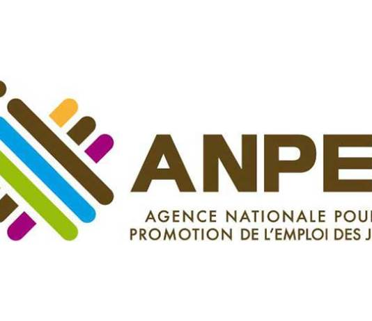 emploi pour développeur web par l'Anpej: Postulez à cette offre