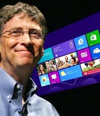 conseils de Bill Gates aux jeunes