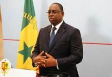 Le président de la république/Grand Prix du Chef de l'Etat 2017