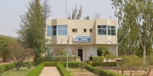 L'Université Alioune Diop de Bambey recherche un technicien