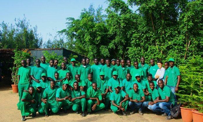 Jardin du Sahel recrute un directeur adjoint