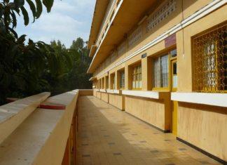 Cours Sainte Marie de Hann recrute des professeurs