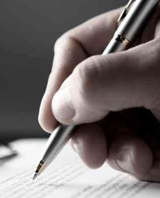 Comment ecrire une lettre de candidature spontanée