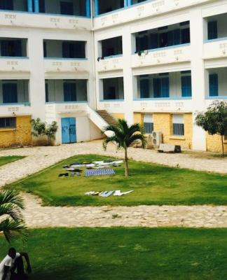 les conditions de vie et de scolarité au campus