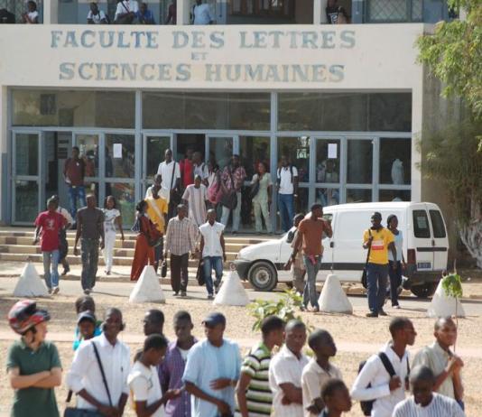 Faculté des Lettres