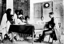 Département histoire