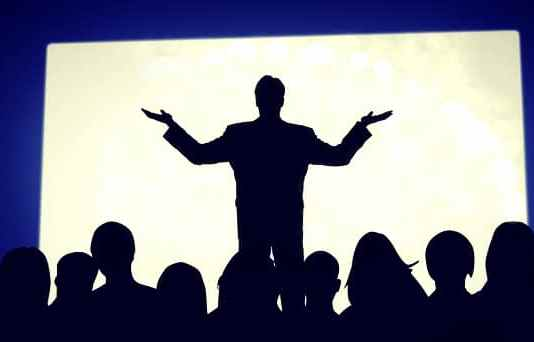 Conseils pour la prise de parole en public
