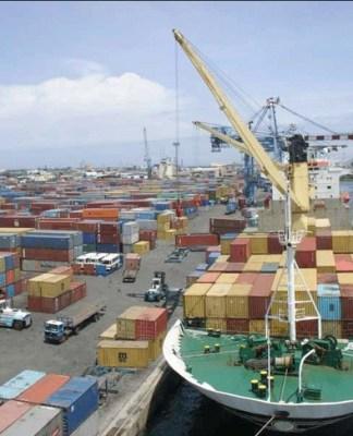 Concours aux métiers portuaires et à la logistique 2017 niveau BFEM
