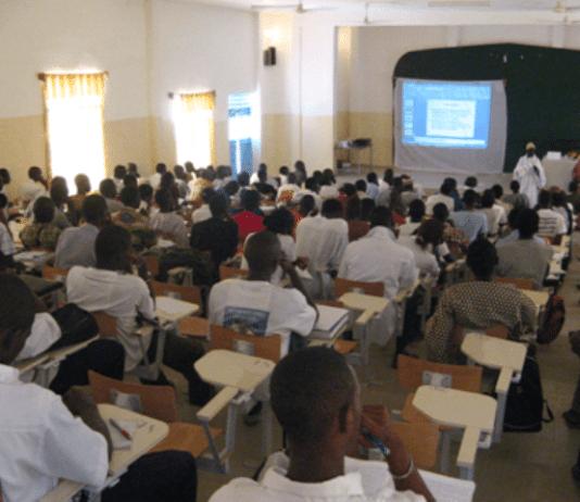 Amicale des élèves et Etudiants de Touba Peycouck AEET