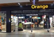 Recrutement de conseillers en entreprise par Orange