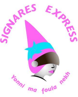 Recrutement de livreurs par signare express