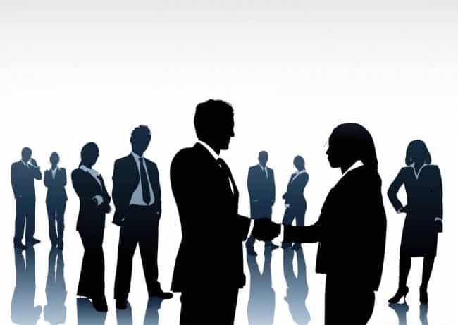 Recrutement de stagiaires commerciaux