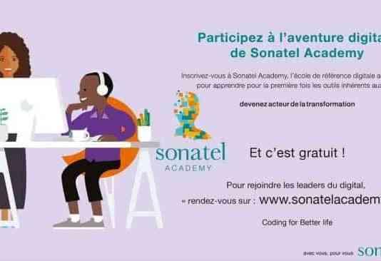 Offre de formation gratuite initiée par la SONATEL Sénégal