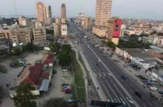 Classement des 54 pays africains selon la qualité de l'air