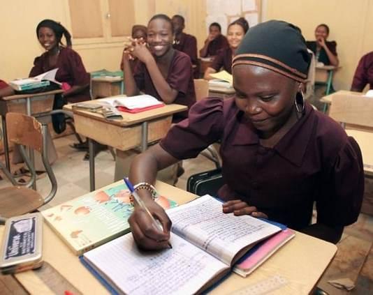 universités publiques du Niger