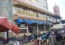 séminaire de libraires à Abidjan