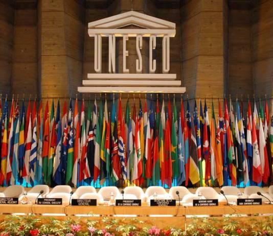 retrait des Etats-Unis et d'Israël de l'UNESCO/Rapport mondial de suivi sur l'éducation de l'UNESCO