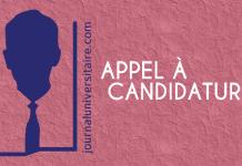 Comptable et de DAAF/Recrutement assistants enseignants-chercheurs/recrutement d'un enseignant/L'Université de Thiès recrute pour le compte de l'Institut Supérieur de Formation Agricole etISFAR/bourses de recherche offertes par l'Autriche/Bourses de la coopération française/FSJP recrute/Appel à candidatures pour l'élaboration d'un plan stratégique de l'IPDSR/Appel à candidatures pour la sélection d'étudiants en Master/Appel à candidatures pour le recrutement de deux assistants/Appel à candidatures pour le recrutement d'étudiants/Prix de la Fédération des Universités du Monde islamique/Appel pour un Master en Nutrition et Alimentation humaine/Appel à candidatures pour le recrutement/Recrutement d'un administrateur de projet/Recrutement Employé Administration universitaire et Agent de service/Thaïland International Postgraduate Programme/Recrutement chauffeur et agent de service/Recrutement chargé communication et Responsable suivi évaluation