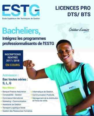 formation gratuite à ESTG