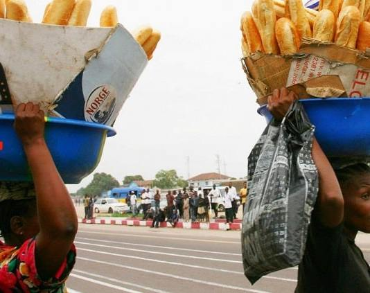 inégalités hommes-femmes en Afrique