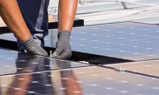 Métiers des énergies renouvelables