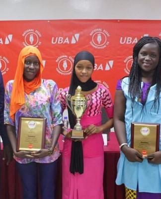 Concours National de Dissertation édition 2017