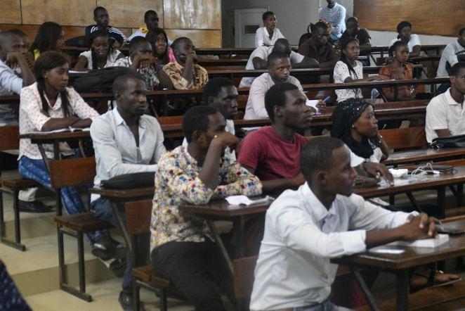 Programme de bourses de Master Erasmus Mundus CLE