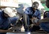 Fonds de 80 millions d'euros pour les entrepreneurs africains