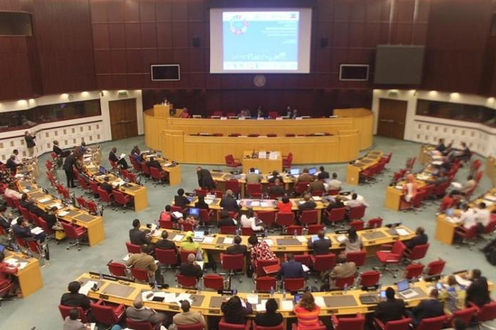 Conférence économique africaine