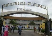 Université de Douala