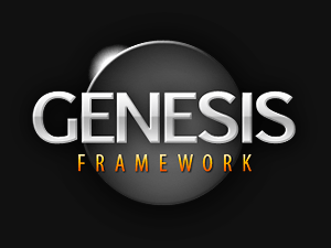 Genesis Theme Framework Screenshot