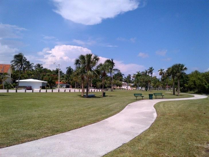 Baywood Park, Miami